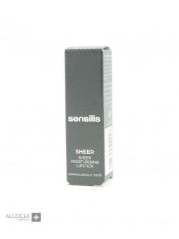 SENSILIS MK LIPSTICK SHEER 307 GRIOTTE
