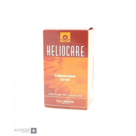 IFC HELIOCARE ORAL 60 CAPSULAS