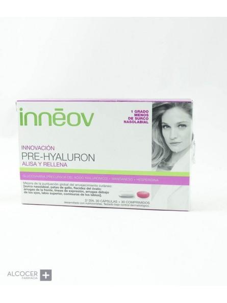 INNEOV PRE-HYALURON 1 MES 30 CAP + 30 COMP