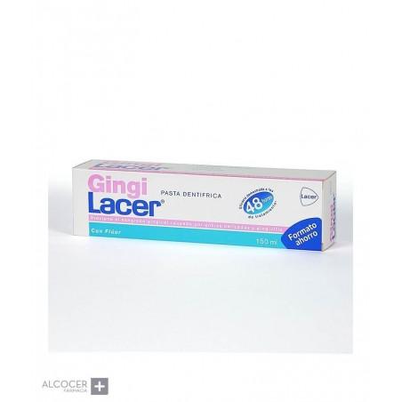 LACER GINGILACER PASTA DENTIFRICA 150 ML