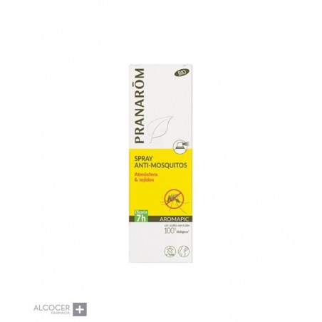 PRANAROM SPRAY ANTIMOSQUITOS 100 ML