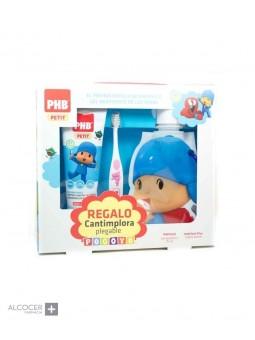 PHB PETIT PACK CEPILLO + GEL + REGALO