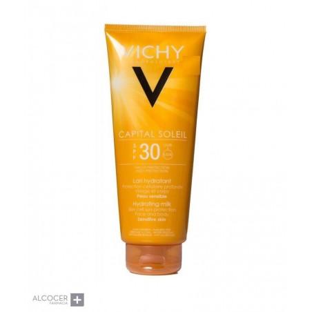 VICHY IDEAL SOLEIL LECHE SPF30 300 ML