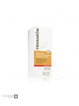 PRANAROM AROMALGIC ROLL-ON ARTICULACIONES 75ML