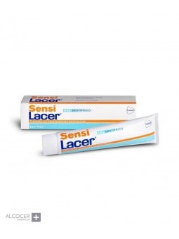 LACER SENSILACER GEL 125 ML