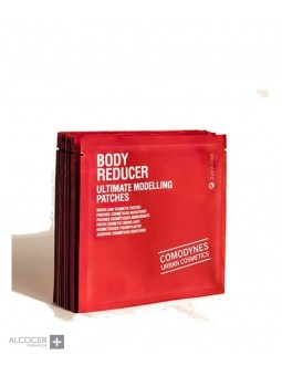 COMODYNES BODY REDUCER PARCHES 14 UNIDADES