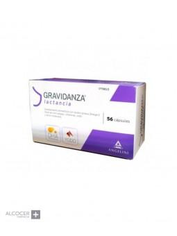 GRAVIDANZA LACTANCIA 56 CAPS