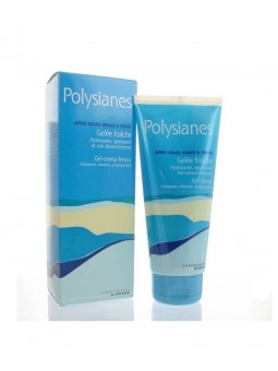 POLYSIANES GEL FRESCO AL MONOÏ 250 ML