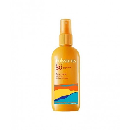 POLYSIANES SPF30 SPRAY LECHE 200 ML