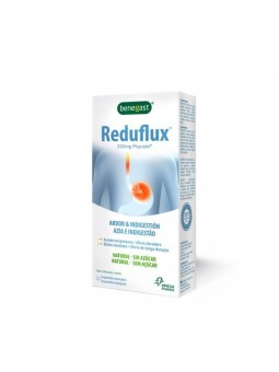 REDUFLUX LIQUIDO 15 SOBRES