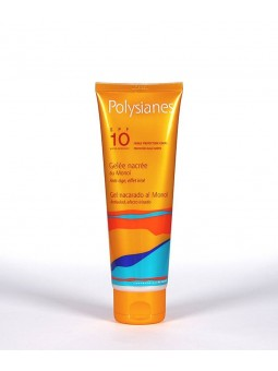 POLYSIANES SPF10 GEL NACARADO 125 ML