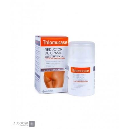 THIOMUCASE CREMA ANTICELULITICA 50 ML (NP+)