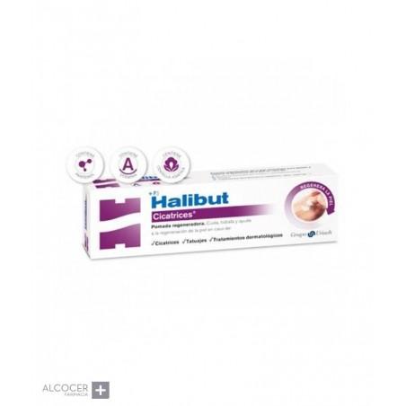 HALIBUT CICATRICES 50 G