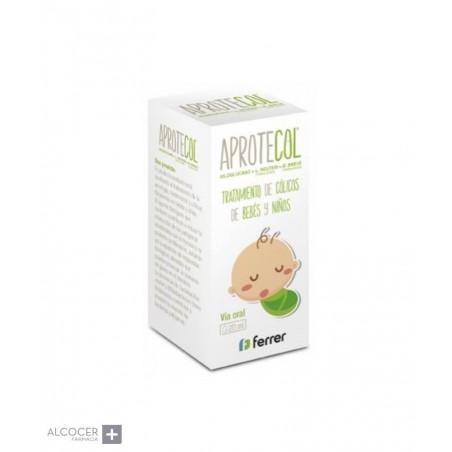 APROTECOL GOTAS 20 ML
