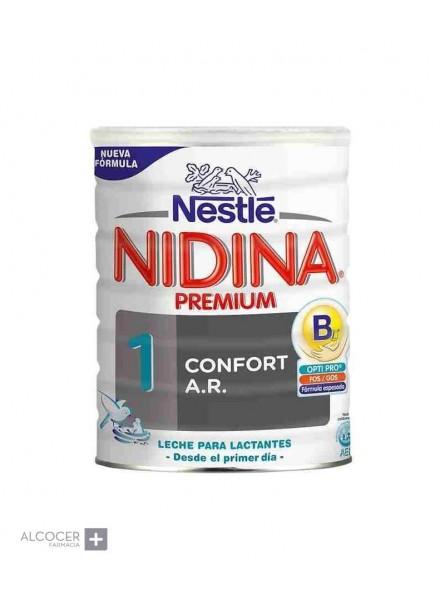 NESTLE NIDINA 1 CONFORT DIGEST 800 GRAMOS