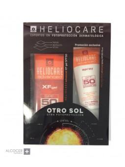 IFC HELIOCARE XFGEL SPF50+ 50 ML
