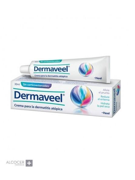 HEEL DERMAVEEL CREMA 30ML