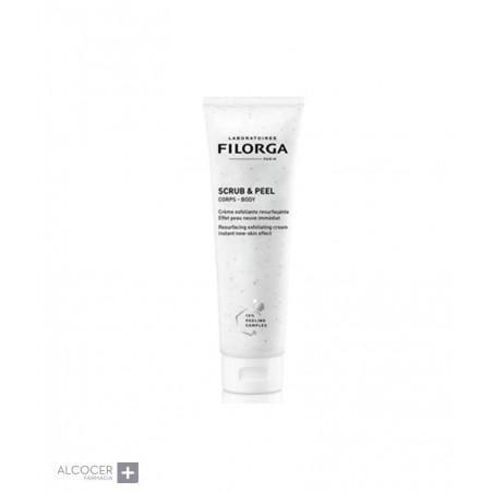 FILORGA SCRUB & PEEL CORPORAL 150 ML