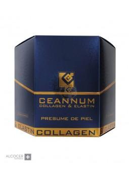 CEANNUM COLLAGEN & ELASTIN 10 VIALES