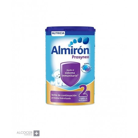 ALMIRON ADVANCE+ PROSYNEO 2 800 GRAMOS