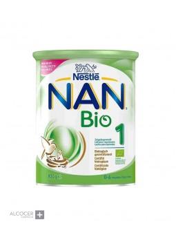 NESTLE NAN 1 BIO 800 GR