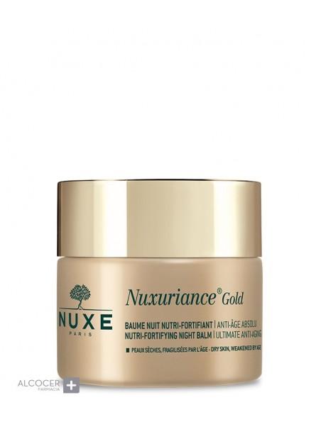NUXE NUXURIANCE GOLD BALSAMO NOCHE 50 ML