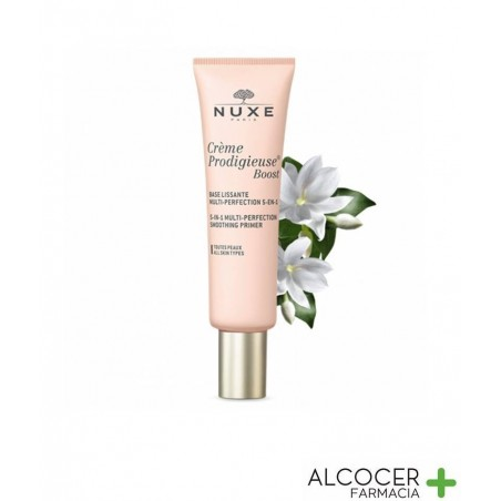 NUXE CREMA PRODIGIOSA BOOST BASE 5 EN 1 30 ML