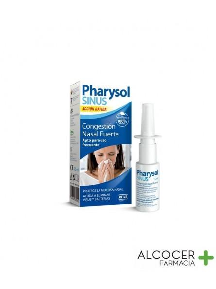 PHARYSOL SINUS ACCION RAPIDA 15 ML