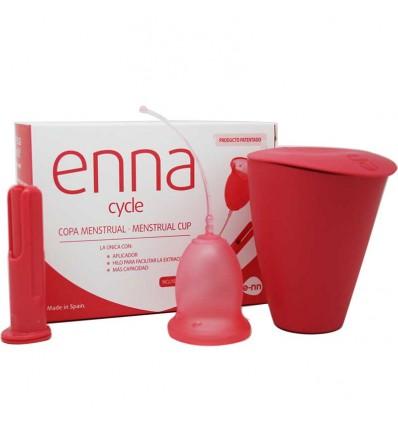 ENNA copa menstrual