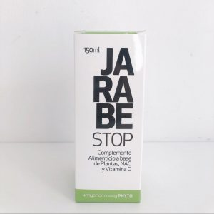 My Pharmacy G9 jarabe STOP