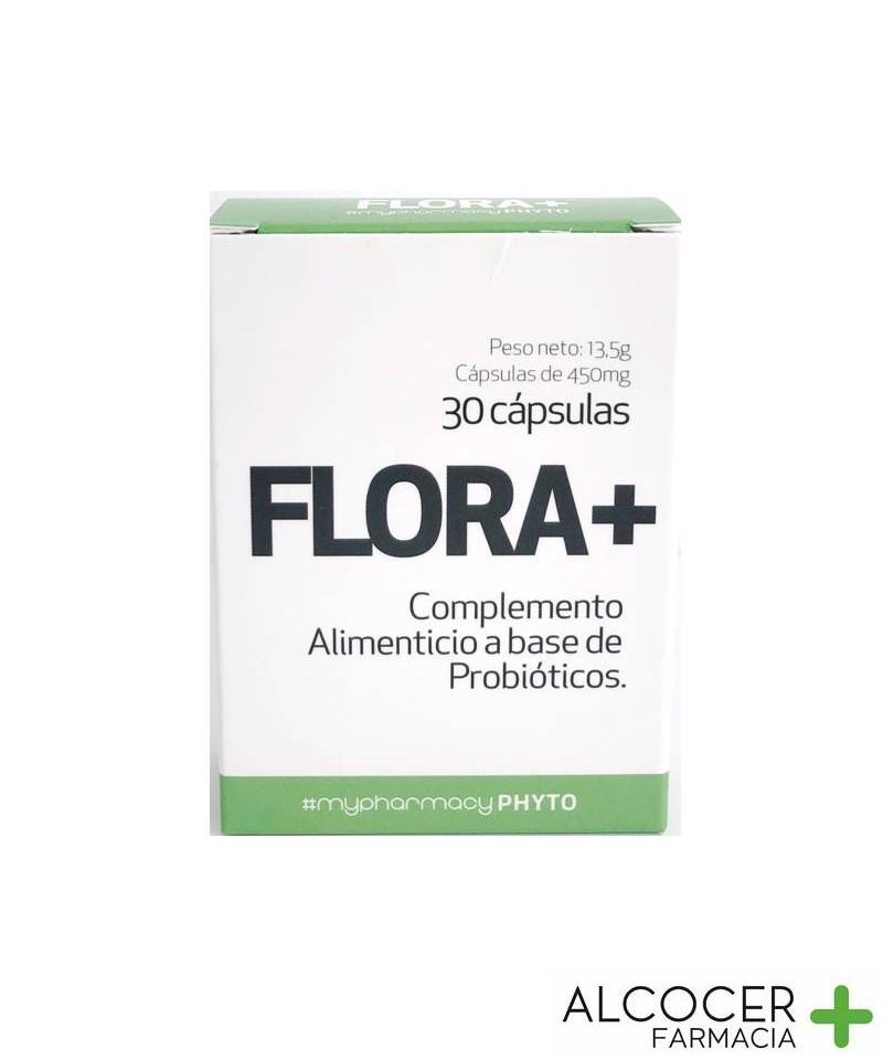 My pharmacy flora+