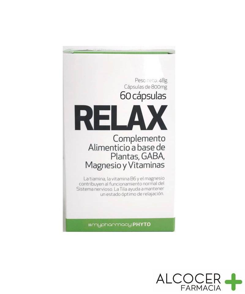 My pharmacy relax